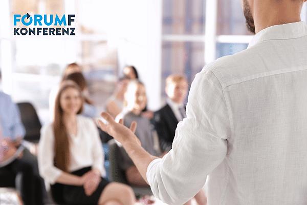 "ForumF Konferenz ""Finance Marketing Benchmark 2021"""